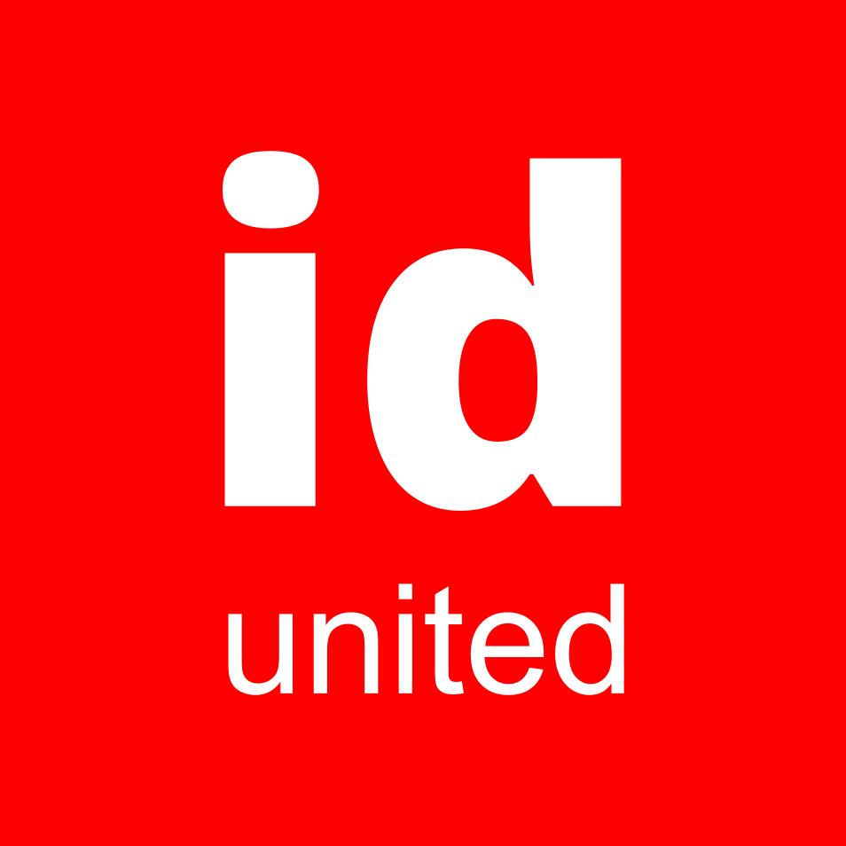 ID united logo